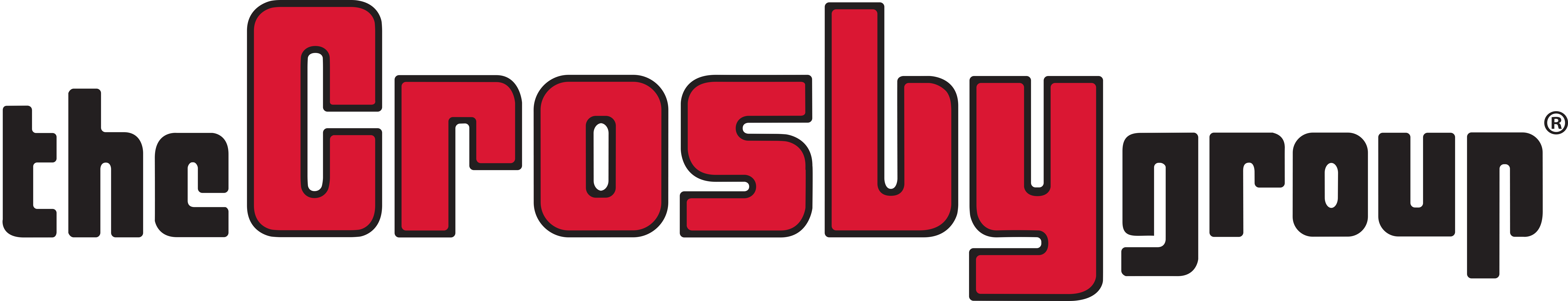 The Crosby Group is a manufacturer of rigging hardware, lifting equipment and a provider of lifting solutions